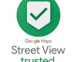 Viu360 & Google Street View
